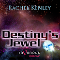 DESTINY'S JEWEL: SEX IN SPACE logo