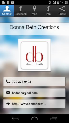Donna Beth Creations