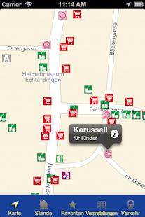 【免費旅遊App】Krautfest-APP點子