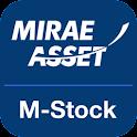 미래에셋증권 모의투자 M-Stock 1.1 logo