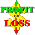 Profit or Loss logo