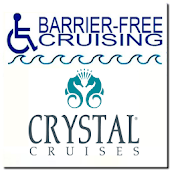 Barrier-Free Crystal Cruises