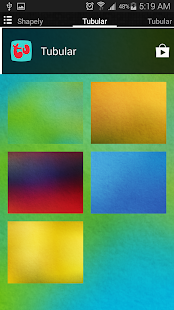 Tubular Icon Pack - screenshot thumbnail