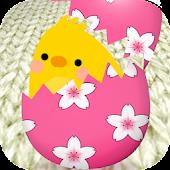 Pop'n Colegg - Puzzle & Chicks