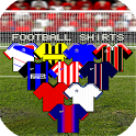 Football Shirts logo