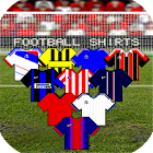 Football Shirts icon