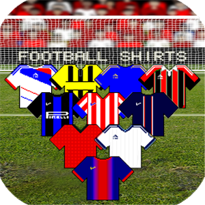 Football Shirts for PC and MAC