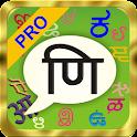 Hindi PaniniKeypad PRO icon
