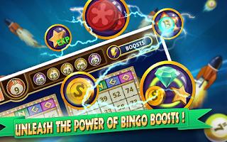 Screenshot of Bingo by IGG: Top Bingo+Slots!