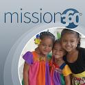 Mission 360° Magazine icon