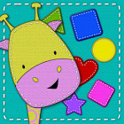 Patchimals - Shapes and Colors icon