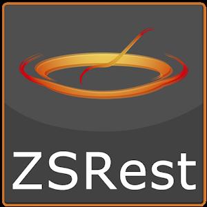 ZSRestWeb Mobile APK