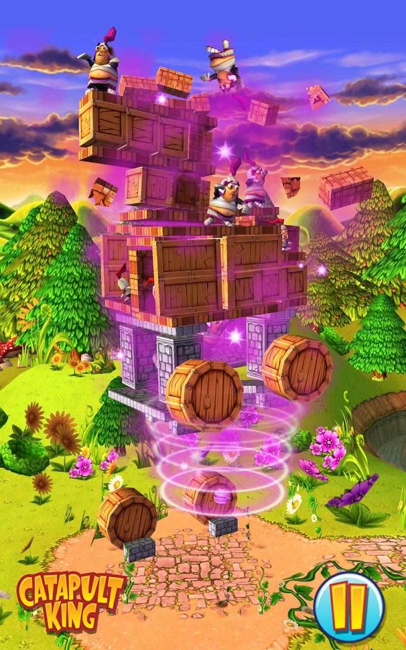 Catapult King Screenshot 7