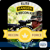 Elite Ranger Handbook Kit