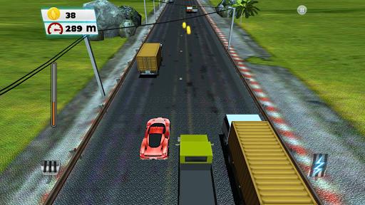 無料街机Appの車の交通レーサーゲーム|HotApp4Game