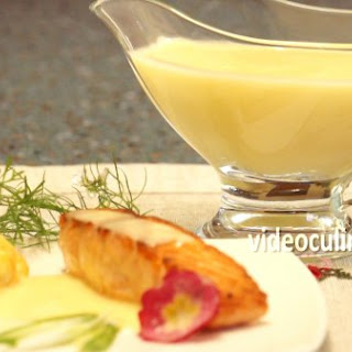 Beurre Blanc Recipe