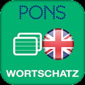 PONS Englisch Wortschatz