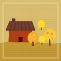 Autumn Theme GO Launcher EX logo