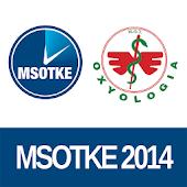MSOTKE 2014