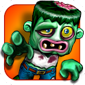 Zombie Wonderland 2 Game for ARMv6 ,HVGA,QVGA and All Android Devices