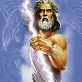 Древнегреческие боги.