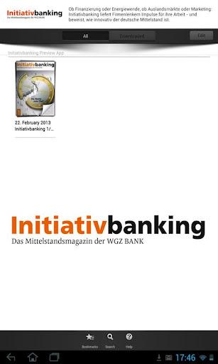 Initiativbanking – WGZ BANK
