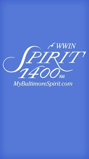 Spirit 1400 – Baltimore - screenshot thumbnail