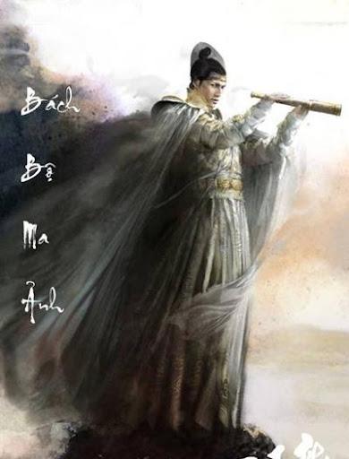 Bach Bo Ma Anh - Kiem Hiep