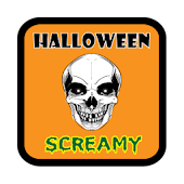 Halloween Screamy