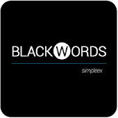 BlackWords English