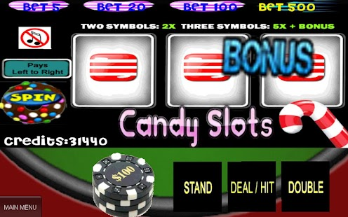 Slots Bonus Game Slot Machine Screenshot 27