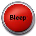 Censor (Bleep) Button icon