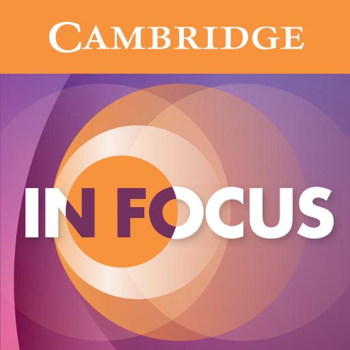 Cambridge in Focus