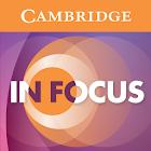 Cambridge in Focus icon