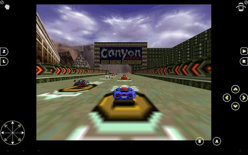 ClassicBoy (Emulator) 2.0.3 screenshots 9