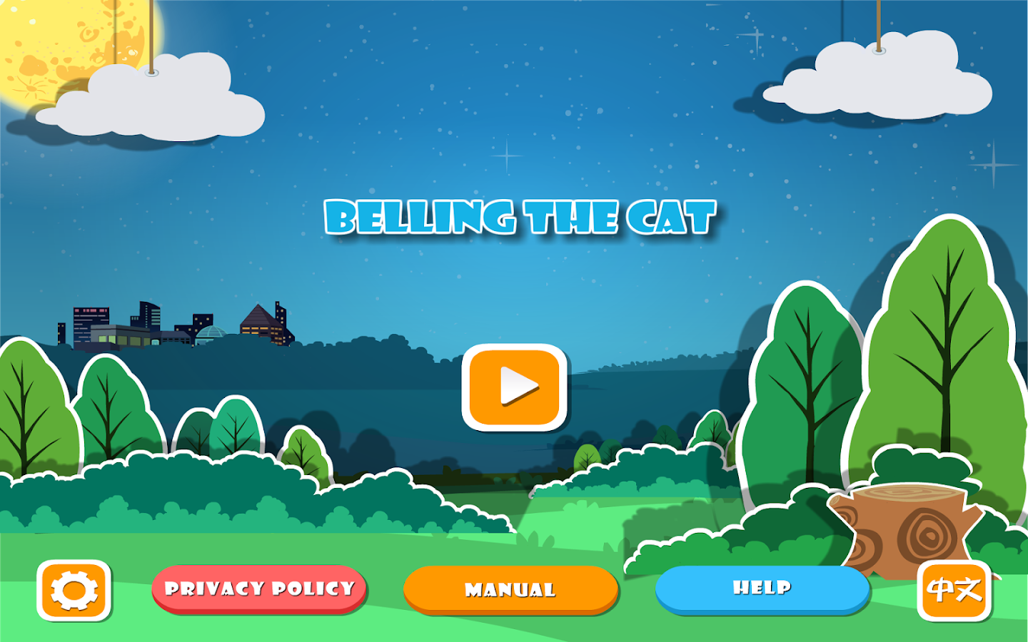 Belling the cat android apps on google play