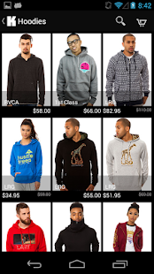 Karmaloop - screenshot thumbnail