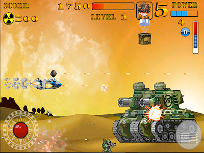 Falcon Raider Full v1.0.1