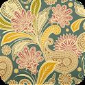 paisley wallpaper ver37 icon
