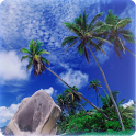 Hawaii Scenery Wallpaper icon