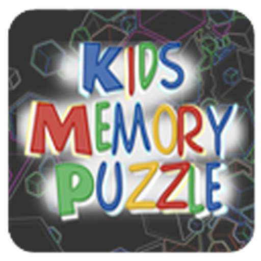Kids Memory Puzzle