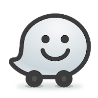 Waze - Sat Nav, Maps & Traffic