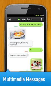 Free Calls & Text by Mo+ v2.3.7
