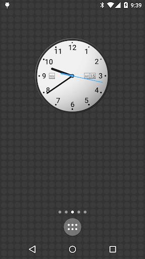KLWP Live Wallpaper Maker 3.36b825516 screenshots 1