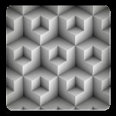 Parallax Cube Live Wallpaper