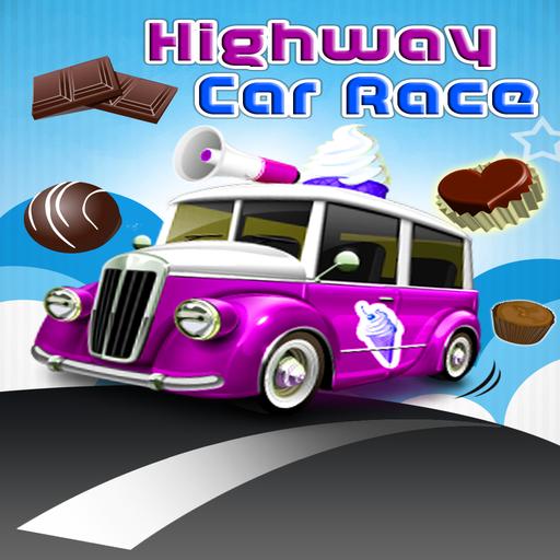 賽車遊戲App|公路汽车赛 LOGO-3C達人阿輝的APP