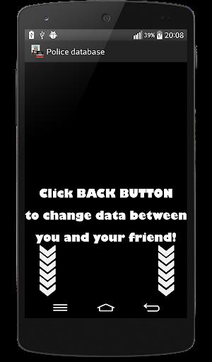 玩免費娛樂APP|下載警察数据库 (简体中文) app不用錢|硬是要APP