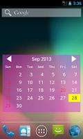 Screenshot of HK Calendar 2016 (Full) - Free