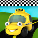 Taxi Dispatch logo