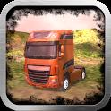 Highland Truck Driver Car Sim icon